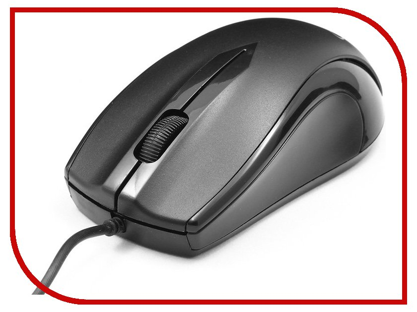 Мышь проводная Gembird MUSOPTI9-905U