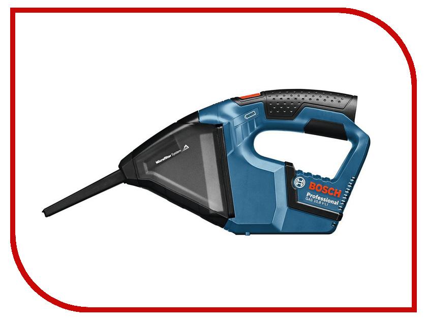 Пылесос Bosch GAS 10,8 V-LI 06019E3020