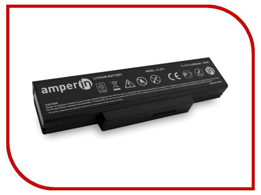 Аккумулятор Amperin AI-AF3 для ASUS A9/F3/Z94
