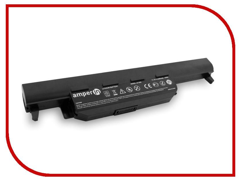 Аккумулятор Amperin AI-K55 для ASUS K/A Series<br>