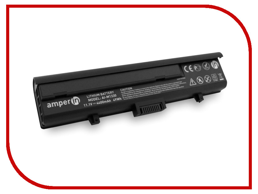 Аккумулятор Amperin AI-M1330 для Dell XPS 1350/1330