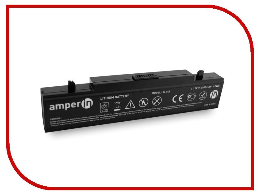 Аккумулятор Amperin AI-R45 для Samsung NP/X/R/P/M Series
