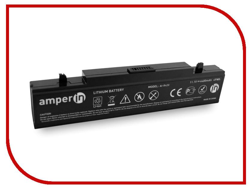 Аккумулятор Amperin AI-R420 для Samsung R420/R510/R580<br>
