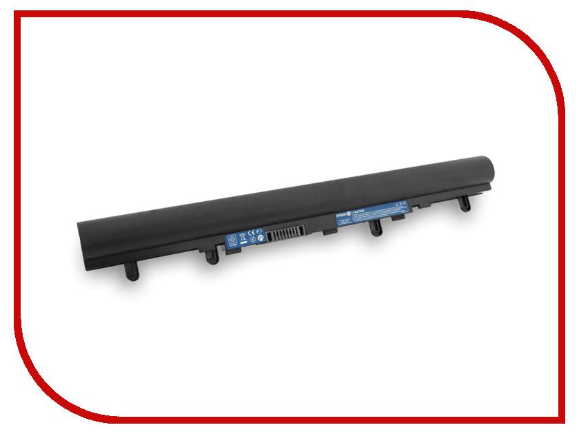 Аккумулятор Amperin AI-V5 для Acer Aspire V5 Series