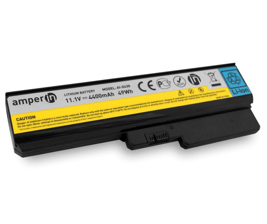 Аккумулятор Amperin AI-G430 для Lenovo IdeaPad G430