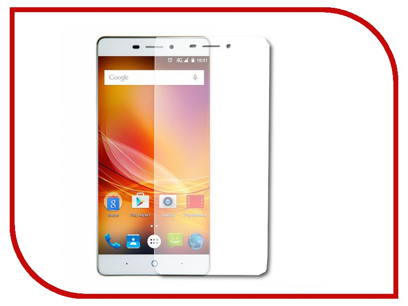 ��������� �������� ������ ZTE Blade X9 Protect ��������� 21439