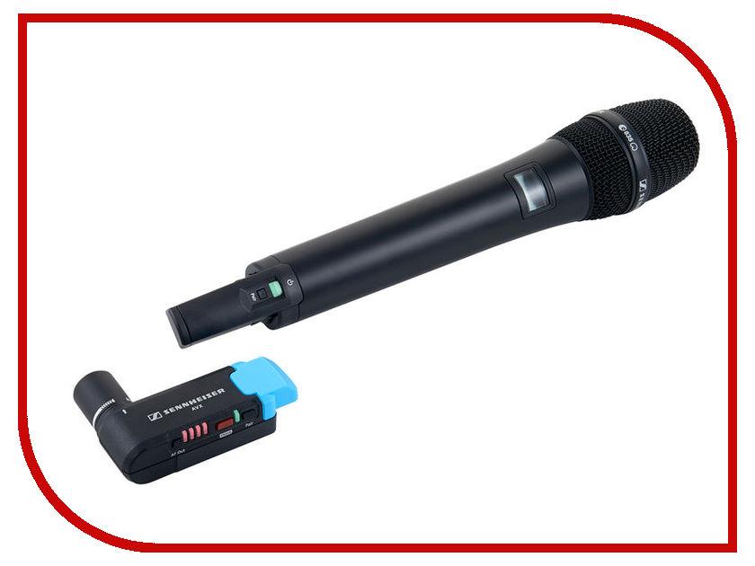 Радиомикрофон Sennheiser AVX-835