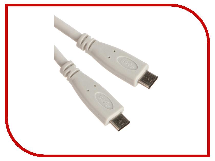 Аксессуар Amperin USB Type-C - USB Type-C AI-TCTC<br>