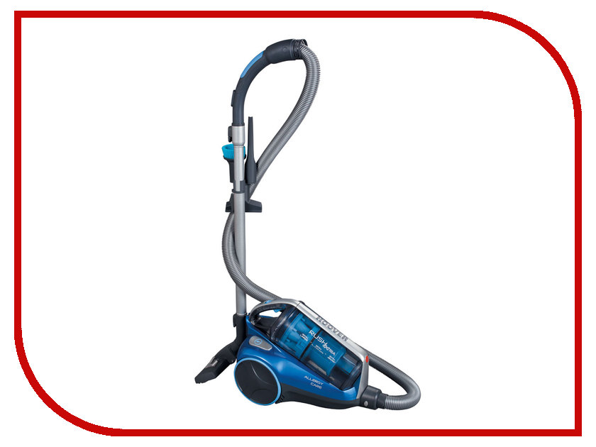 Пылесос Hoover TRE1 420 019 RUSH EXTRA<br>