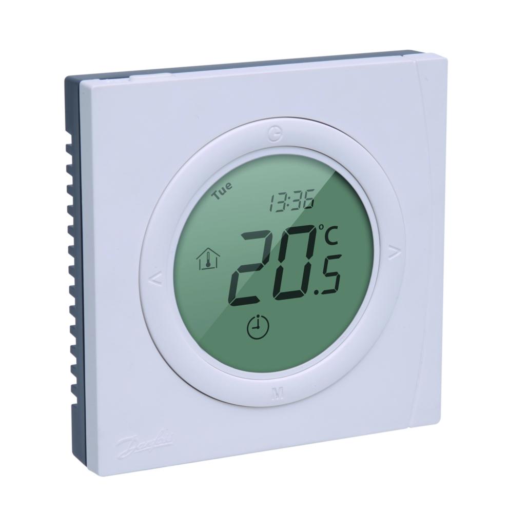 Терморегулятор Danfoss ECtemp Next Plus 088L0121