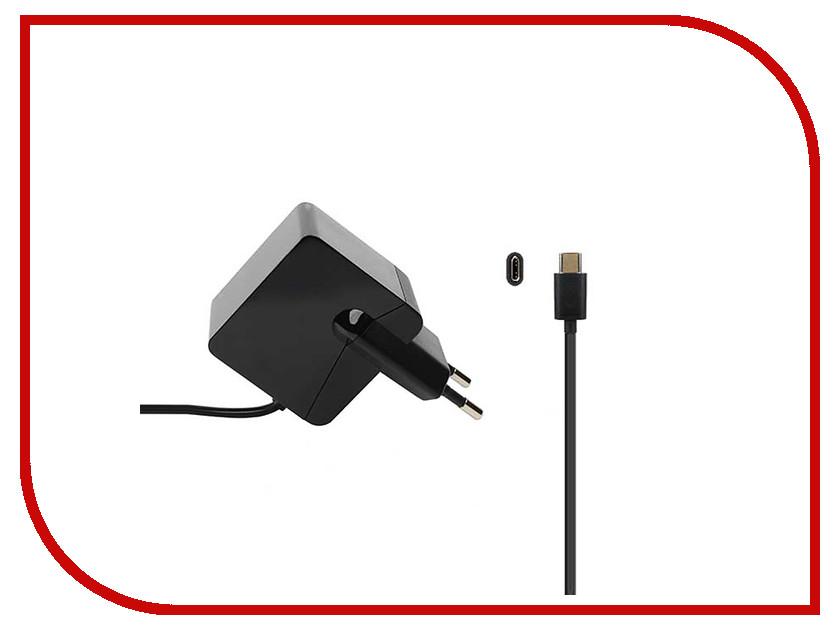 Зарядное устройство Robiton USB2400/Type C Black 13777<br>