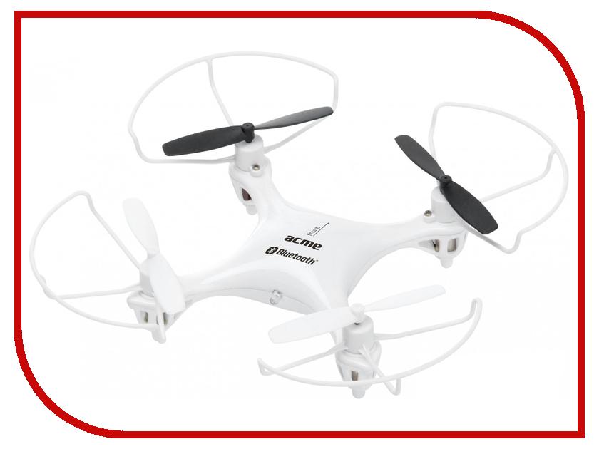 Квадрокоптер Acme X8100 Drone White