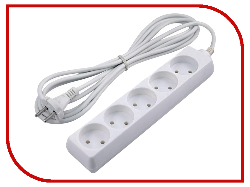 Сетевой фильтр Volsten S 5x5 9307