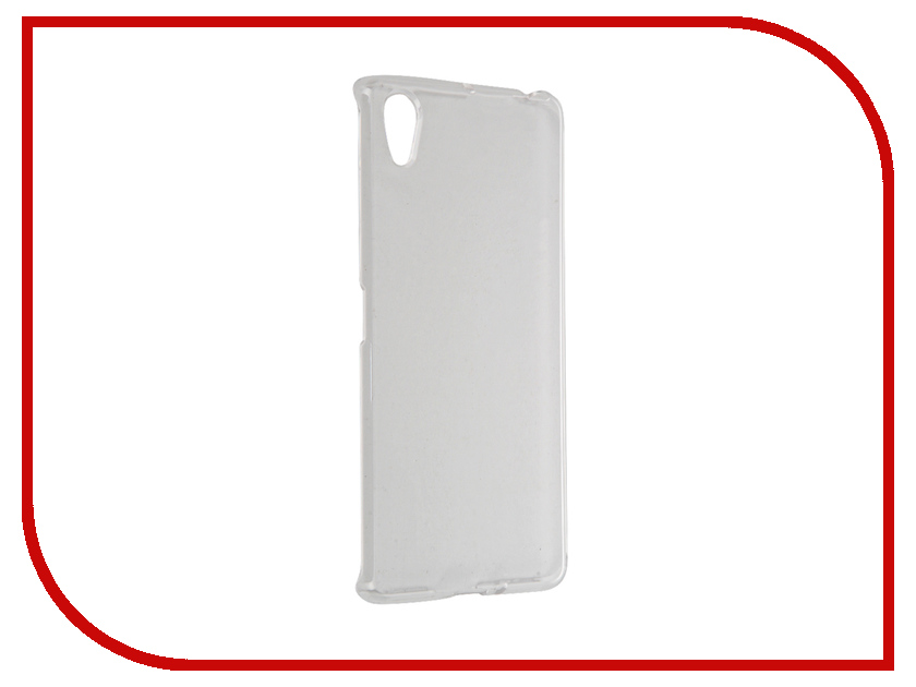 Аксессуар Чехол Sony Xperia X Performance Muvit MFX Crystal Case Transparent SECRY0003<br>