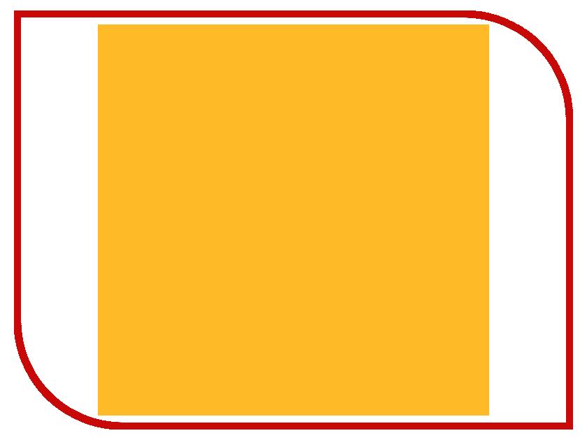 Фон Savage Widetone 2,72x11m Deep Yellow 71-12