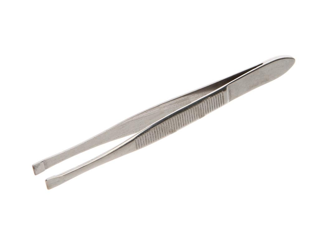 Пинцет для бровей Zinger B-157-S недорого