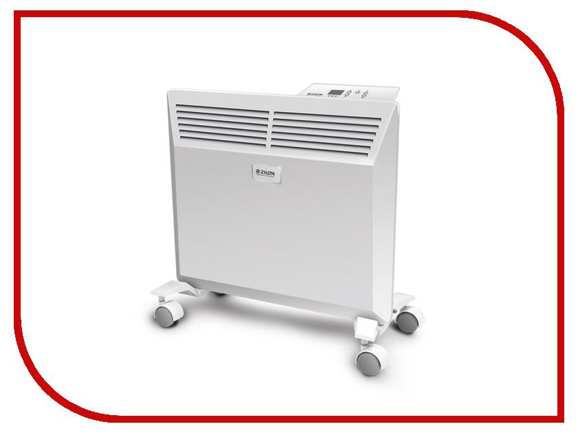 Конвектор Zilon ZHC-1500 E3.0 zilon zhc 1500 е3 0 электрический конвектор