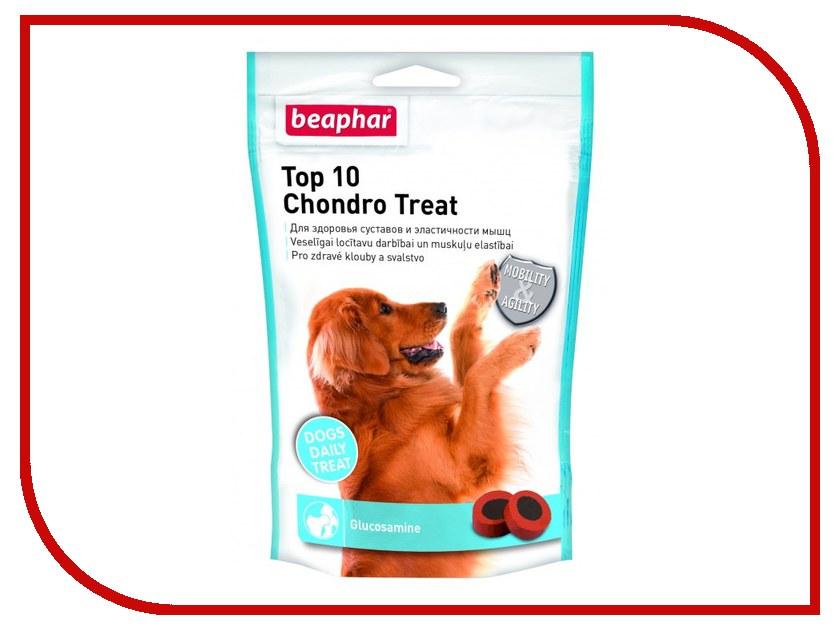 Витамины Beaphar Тор 10 150шт для собак 12633<br>