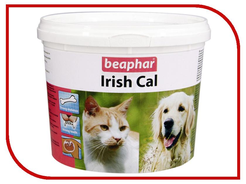Витамины Beaphar Irish Cal Минеральная смесь 250g для собак 12428