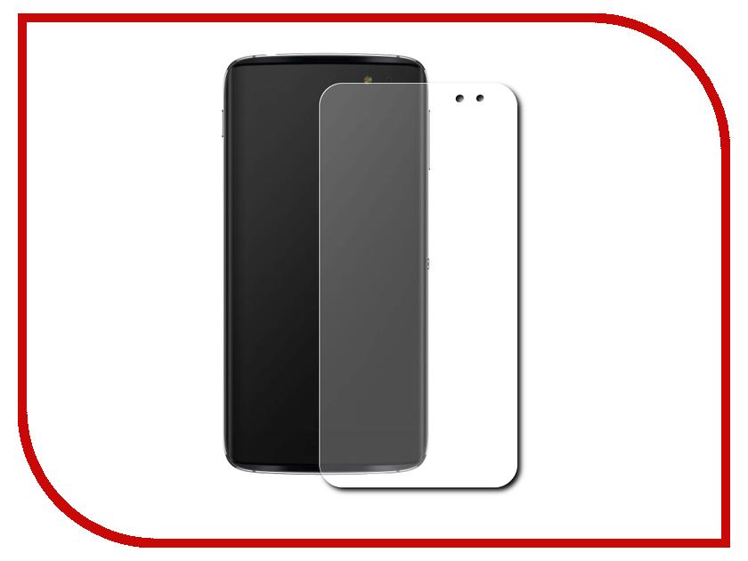 Аксессуар Защитная пленка Alcatel OneTouch 5095 Pop 4S Red Line<br>