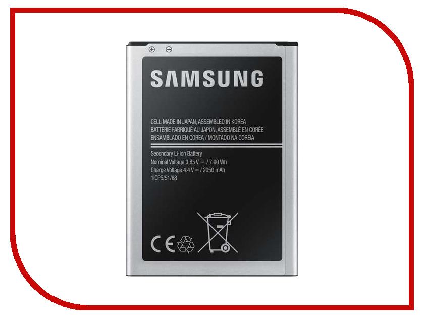 Аксессуар Аккумулятор Samsung Galaxy J1 2016 2050 mAh EB-BJ120CBEGRU eb pg935bbrgru