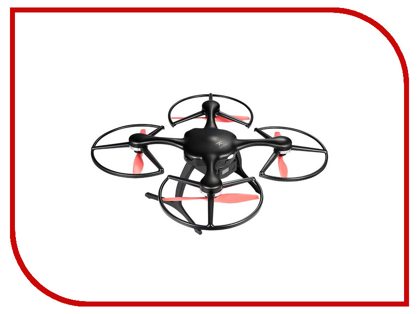 Квадрокоптер Ehang Ghostdrone 2.0 Standart Black