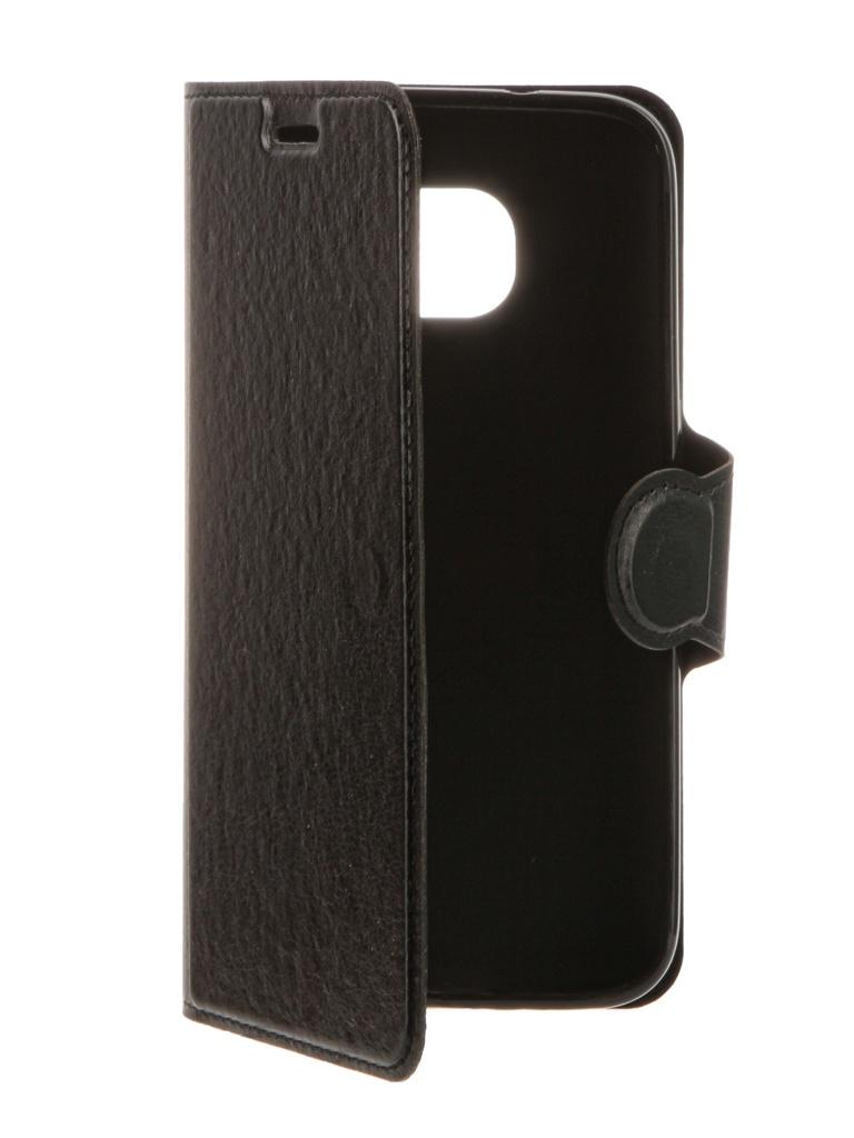 Аксессуар Чехол Red Line для Samsung Galaxy S7 Book Type Black УТ000008452 стоимость