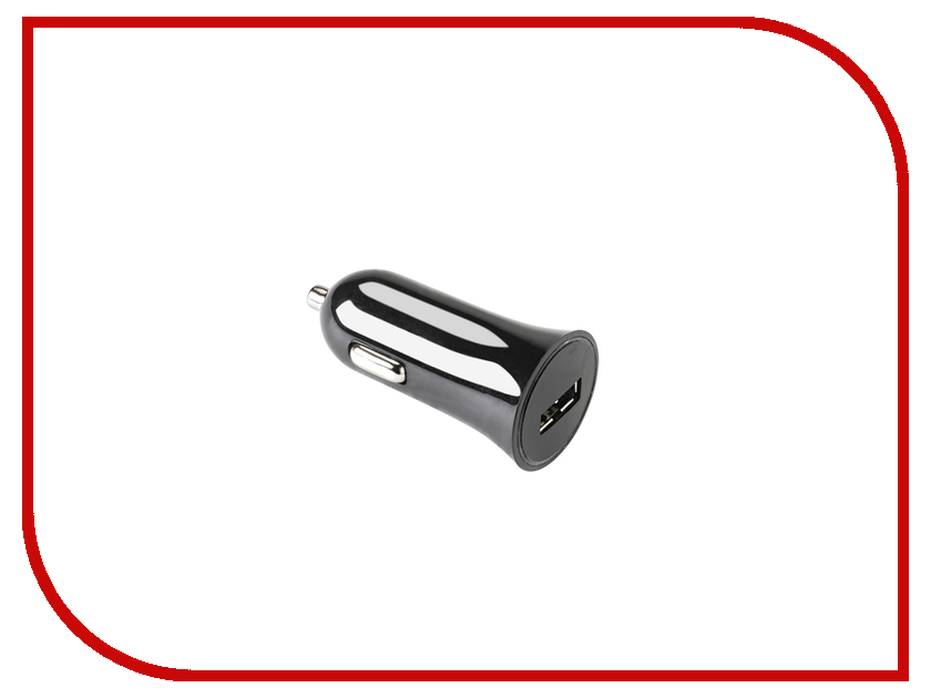 Зарядное устройство Celly USB 1A Black CCUSB<br>