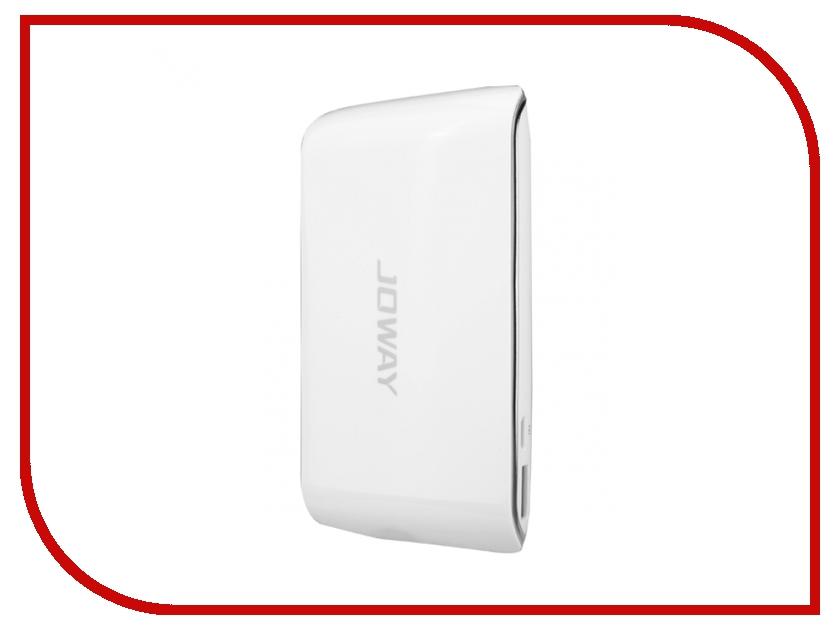 Аккумулятор Joway JP29 6000 mAh White<br>