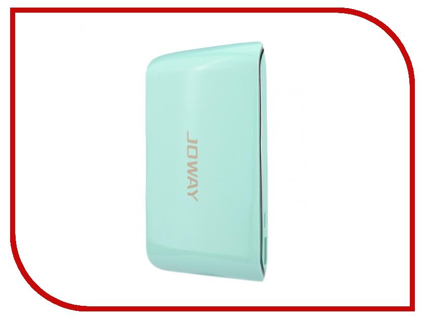 Аккумулятор Joway JP29 6000 mAh Blue<br>