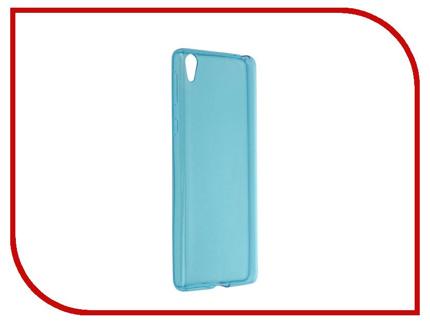 ��������� ����� Sony Xperia E5 iBox Crystal Blue