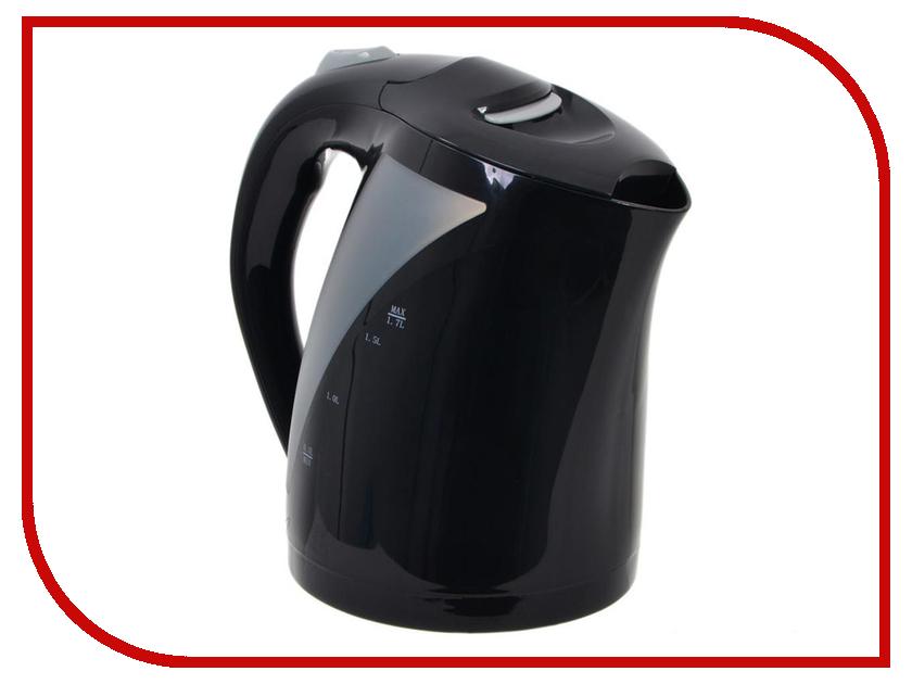 Чайник UNIT UEK-244 Black<br>