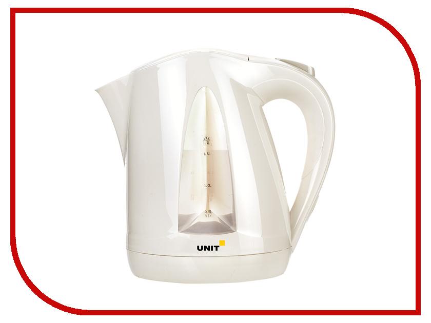 Чайник UNIT UEK-246 Beige