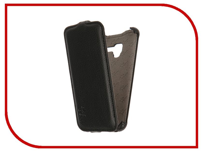 Аксессуар Чехол Alcatel 5065D/5065X POP 3 4G (5) Aksberry Black<br>