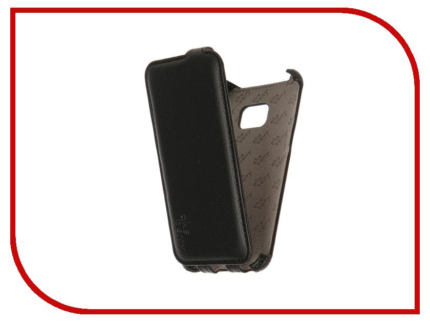 Аксессуар Чехол HTC 10 / 10 Lifestyle Aksberry Black