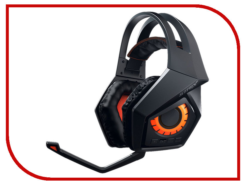 цены ASUS Strix Wireless
