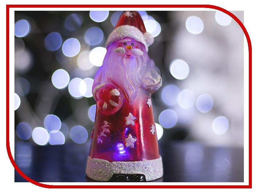 Новогодний сувенир Luazon Дед мороз усач RGB 1077355<br>