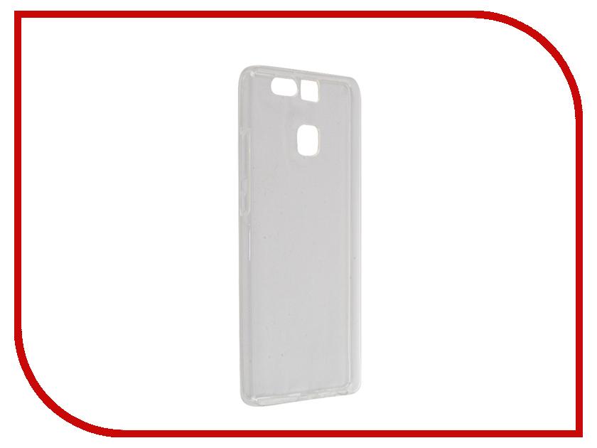 Аксессуар Чехол Huawei Honor P9 iBox Crystal Transparent<br>