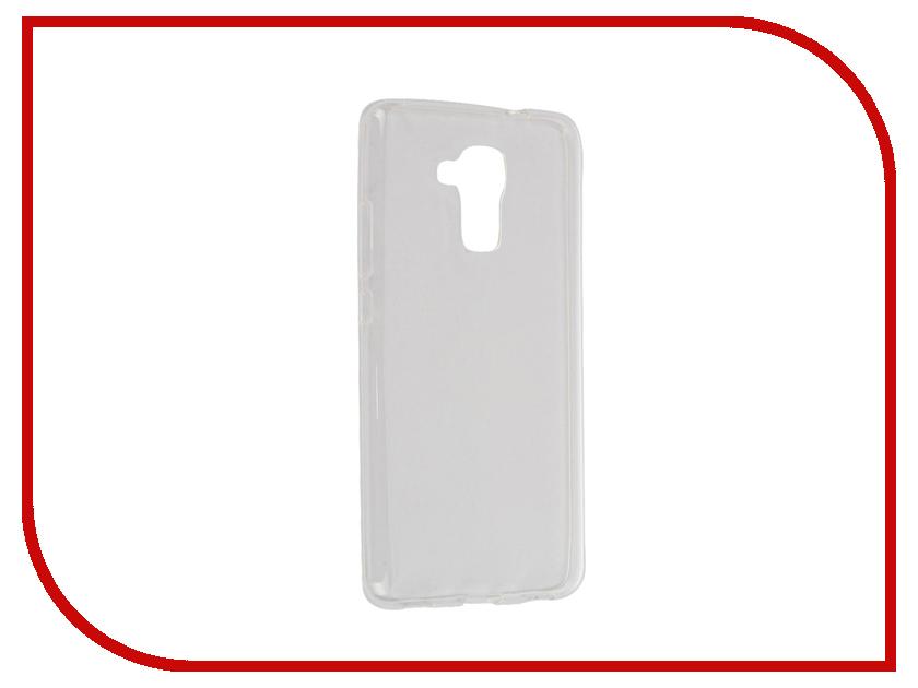 Аксессуар Чехол Huawei Honor 5C iBox Crystal Transparent<br>