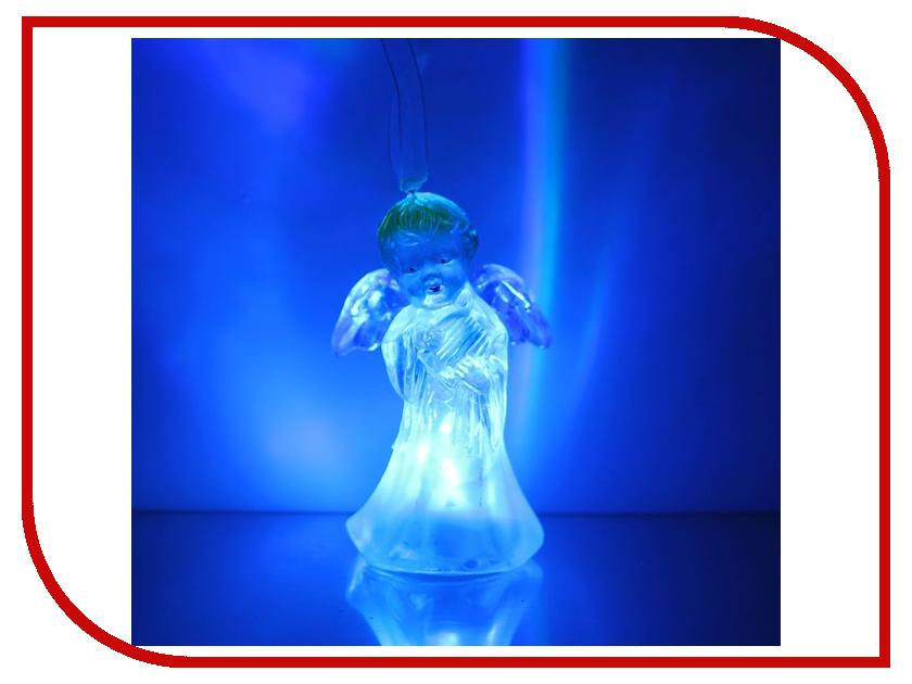 Новогодний сувенир Luazon Ангел с арфой 1353350<br>