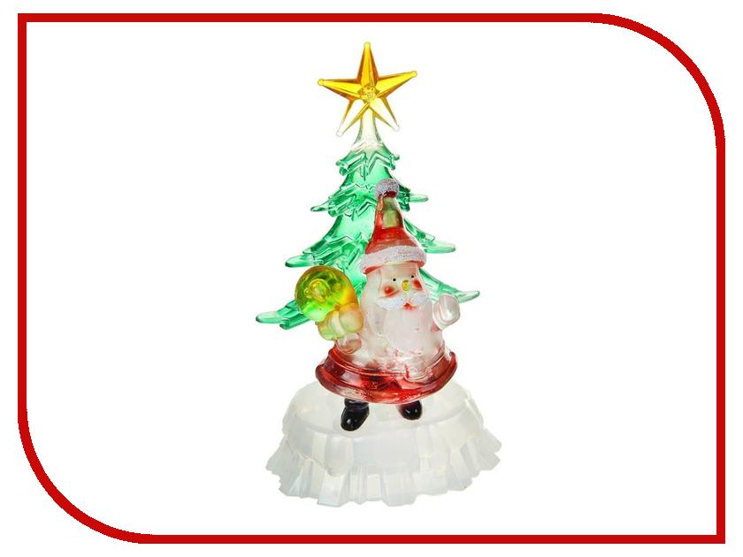 Новогодний сувенир Luazon Дед мороз под елкой 1353359