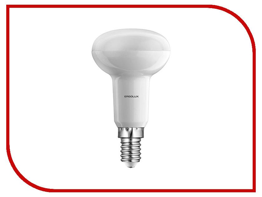 Лампочка Ergolux Рефлектор LED-R50-5.5W-E14-3K 12152<br>