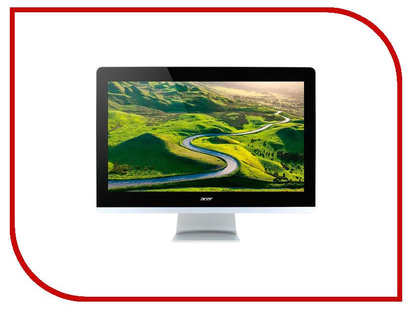 Моноблок Acer Aspire Z20-780 DQ.B4RER.002 (Intel Core i3-6100U 2.3 GHz/4096Mb/1000Gb/DVD-RW/Ethernet/Wi-Fi/Bluetooth/19.5/1920x1080/Windows 10)<br>