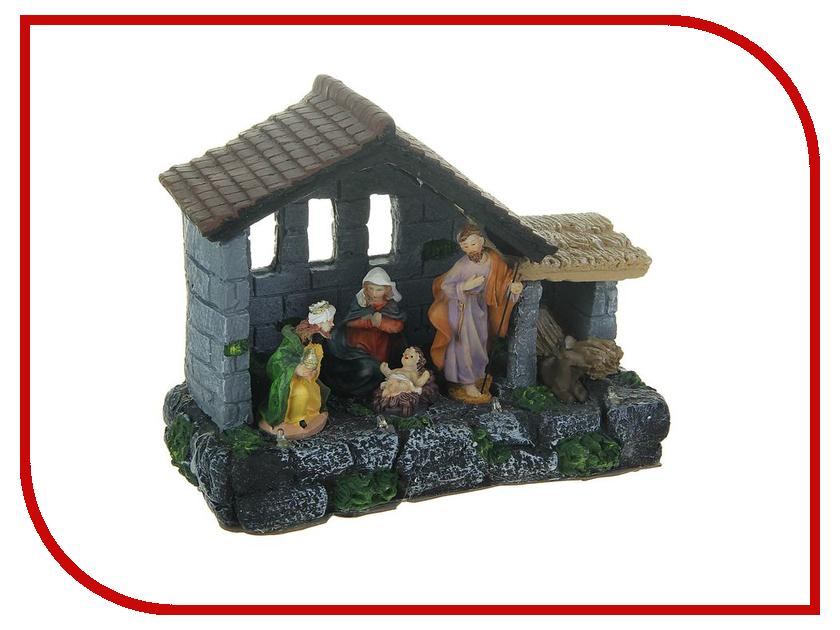 Новогодний сувенир Luazon Рождественские мотивы 1353375