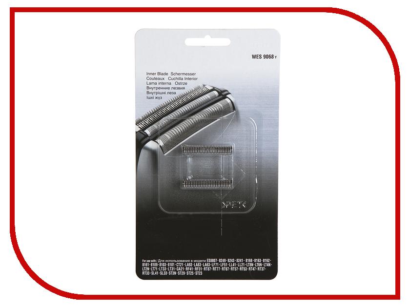 Аксессуар Режущий блок Panasonic WES9068Y1361 аксессуар panasonic wes9064y1361 нож для 8078 8043
