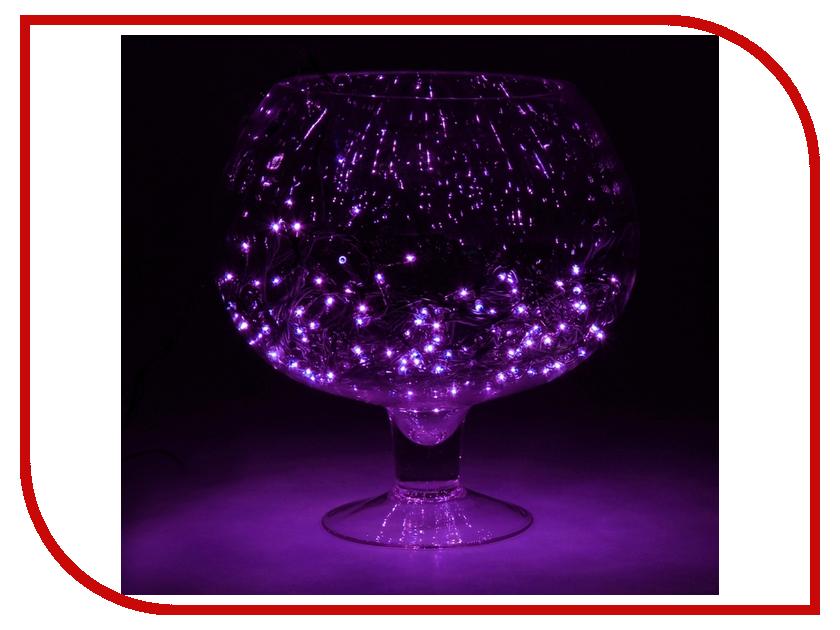 Гирлянда Luazon Метраж 5.5m Violet 187156
