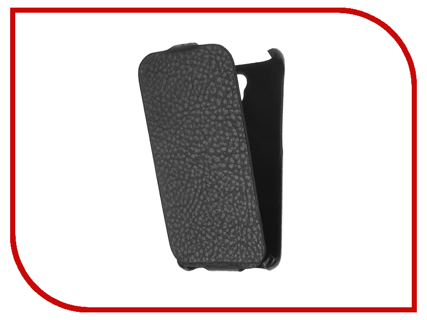 Аксессуар Чехол Xiaomi Mi 4i/4C iBox Premium Black