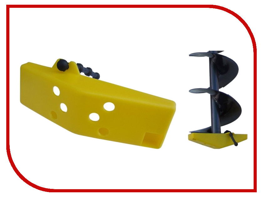 Футляр для ножей ледобура Тонар ЛР-130 130мм
