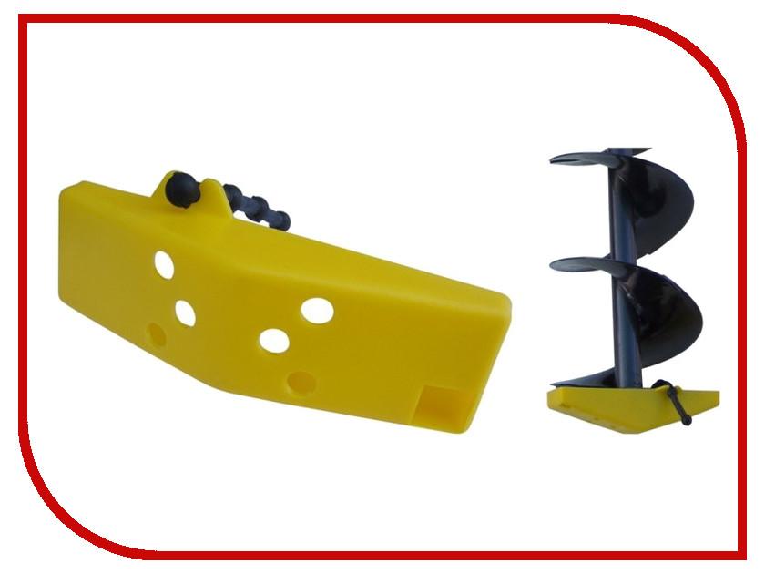 Футляр для ножей ледобура Тонар ЛР-130 130мм аксессуар черпак рыбака тонар спортивный 005755