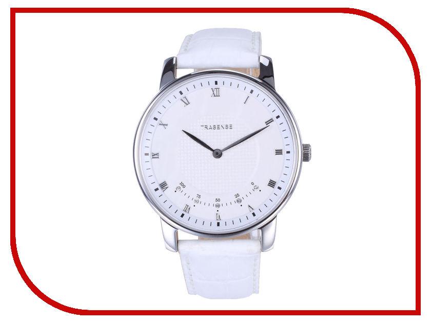 Умные часы Trasense TS-H01 White<br>